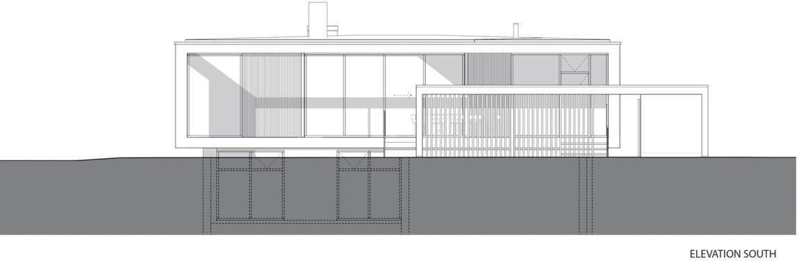Villa R by C.F. Møller Architects (27)