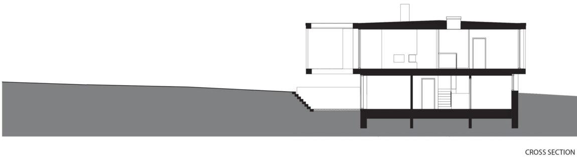 Villa R by C.F. Møller Architects (30)