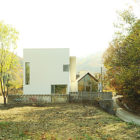 W+ House by 100 A (7)
