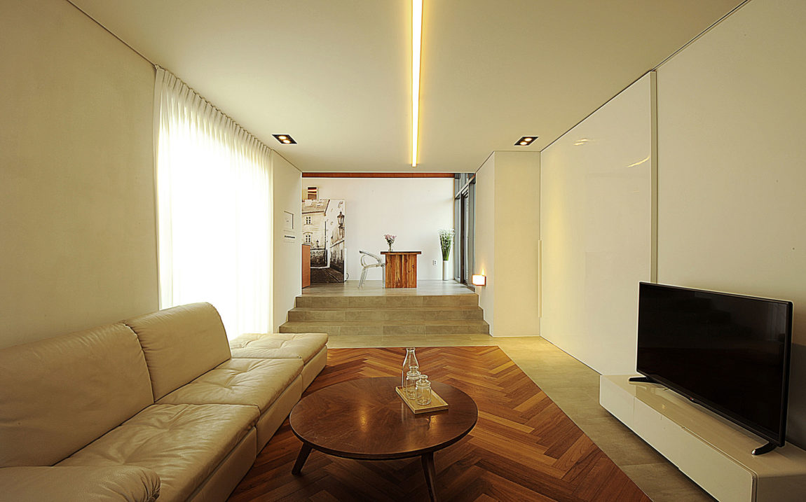 W+ House by 100 A (14)