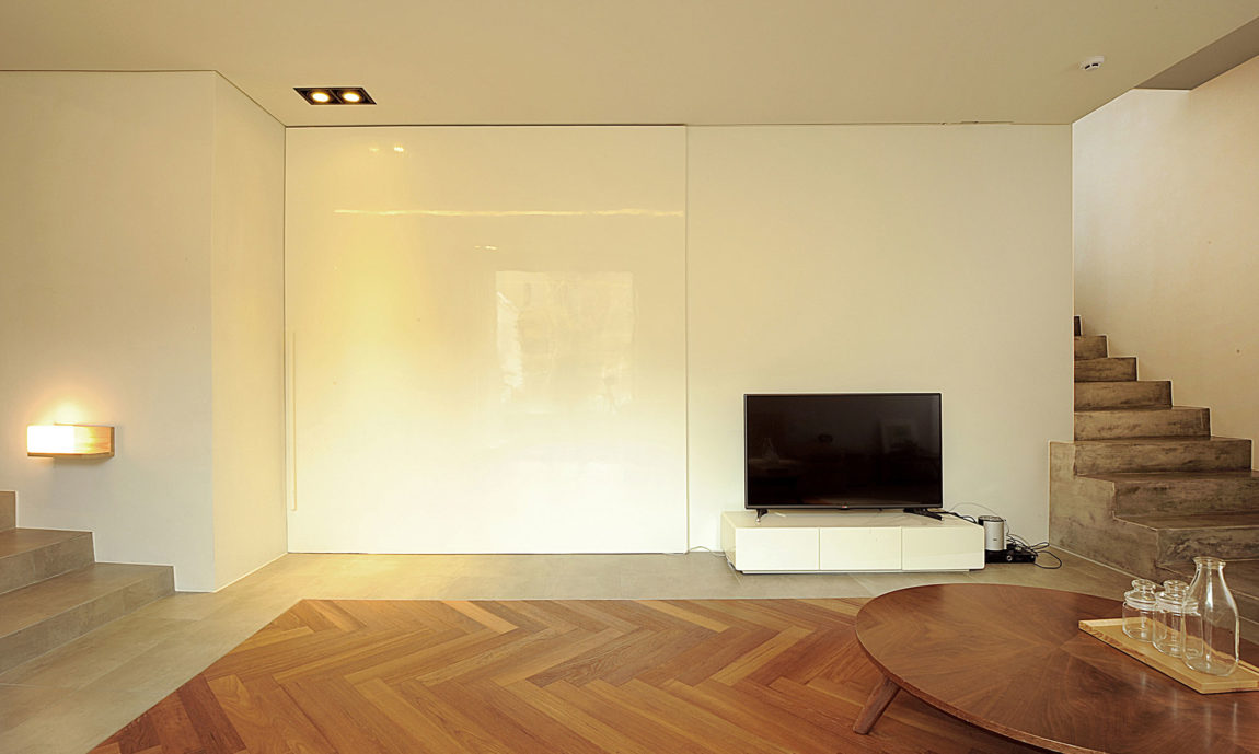 W+ House by 100 A (15)