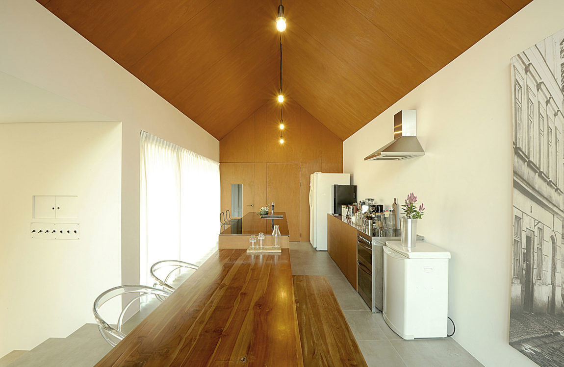 W+ House by 100 A (17)