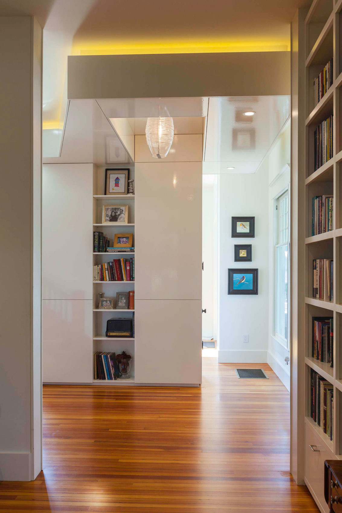 9th Street House by Tom Hurt Architecture (1)