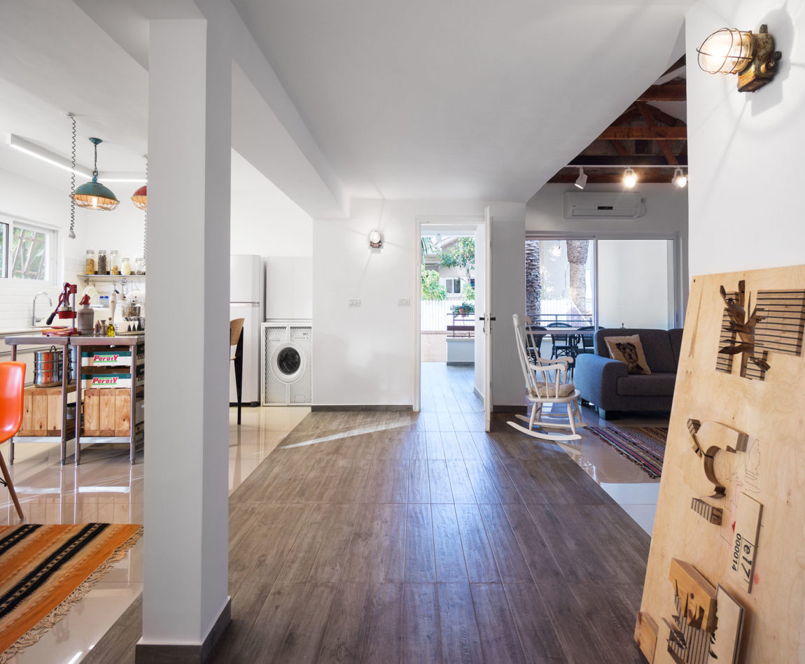 A House in a Moshav by Rotem Guy Interior Designer (5)