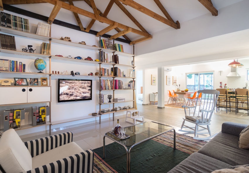 A House in a Moshav by Rotem Guy Interior Designer (7)
