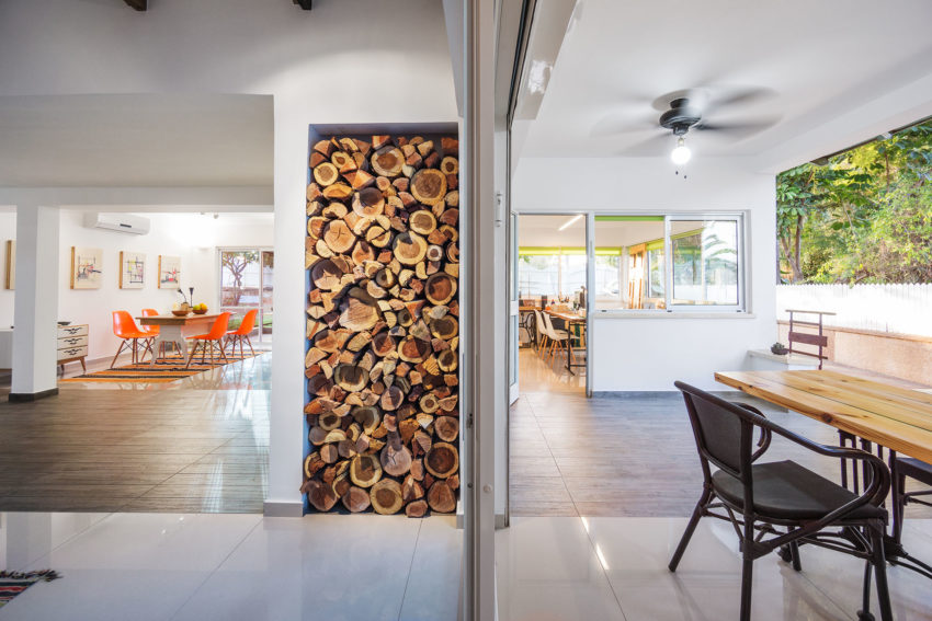 A House in a Moshav by Rotem Guy Interior Designer (11)