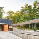 A Modern Boathouse by Weiss Architecture (3)