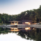 A Modern Boathouse by Weiss Architecture (10)