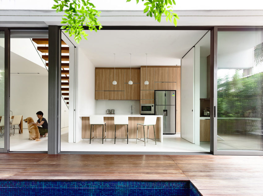 A Private Retreat by HYLA Architects (6)