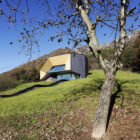 Alps Villa by Camillo Botticini (4)