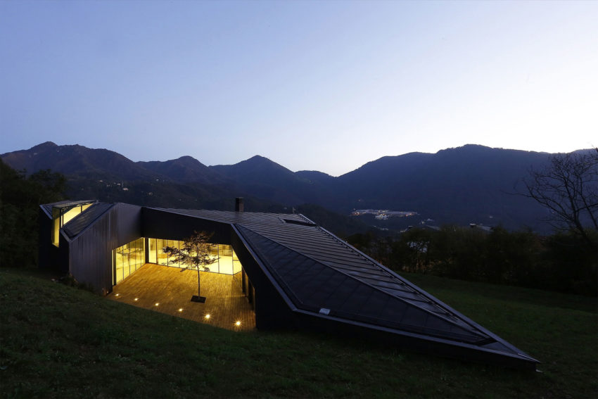 Alps Villa by Camillo Botticini (20)