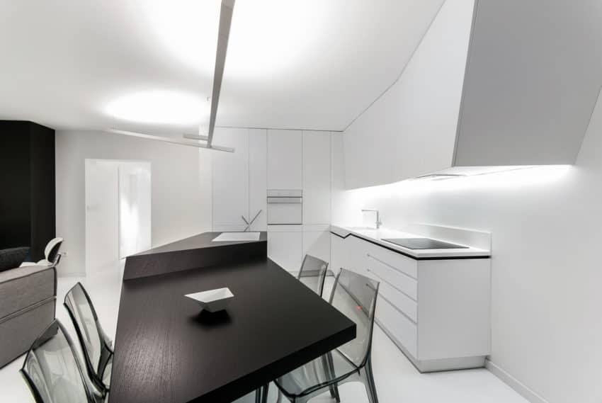Amazing Slovakian Loft by Rado Rick Designers (12)