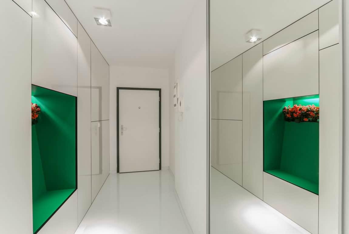 Amazing Slovakian Loft by Rado Rick Designers (16)