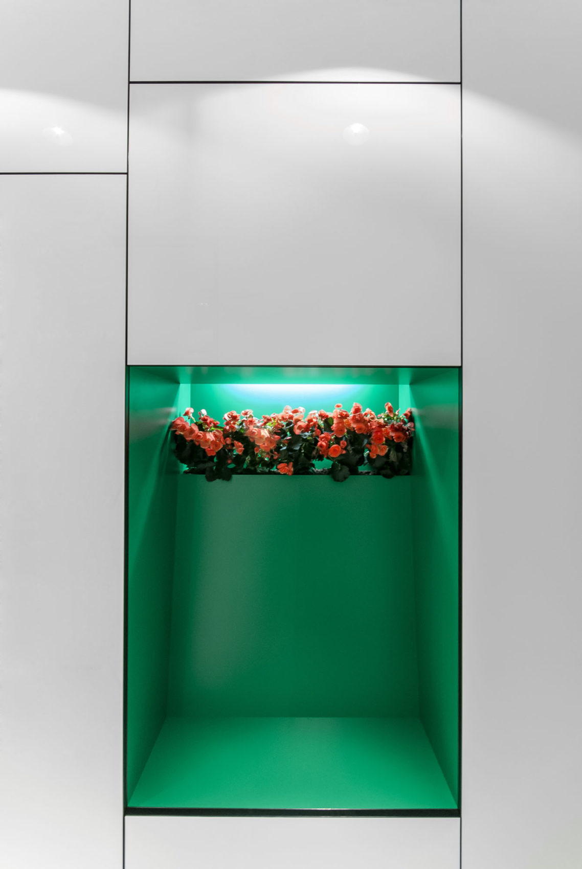 Amazing Slovakian Loft by Rado Rick Designers (17)
