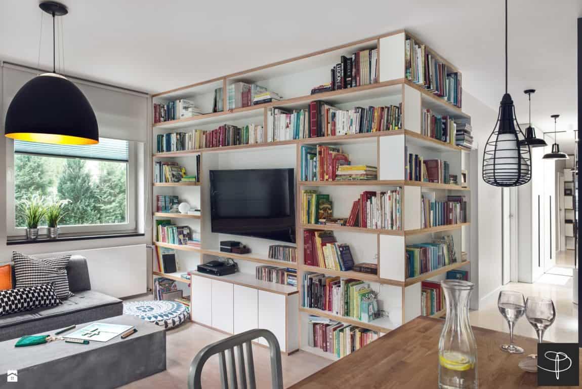An Art-Inspired Interior by Studio Potorska (2)