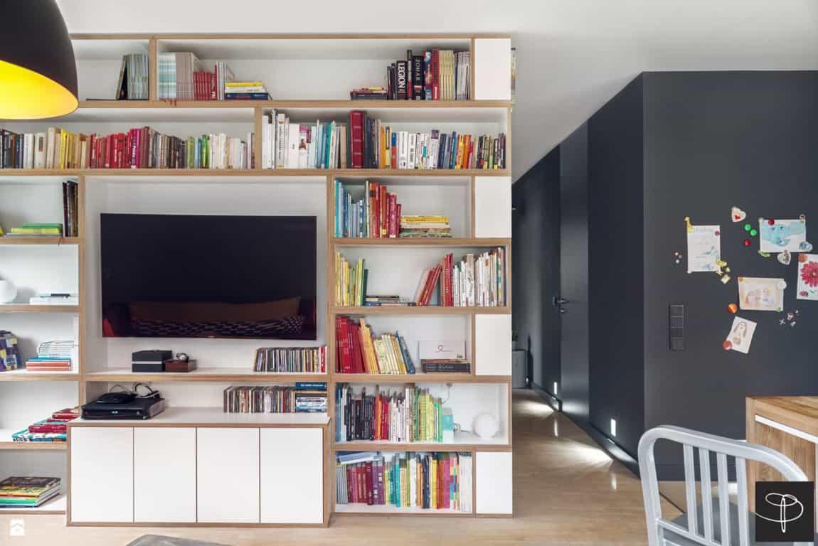 An Art-Inspired Interior by Studio Potorska (3)