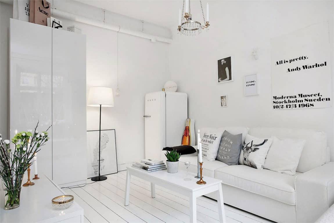 Apartment in Högalid (11)