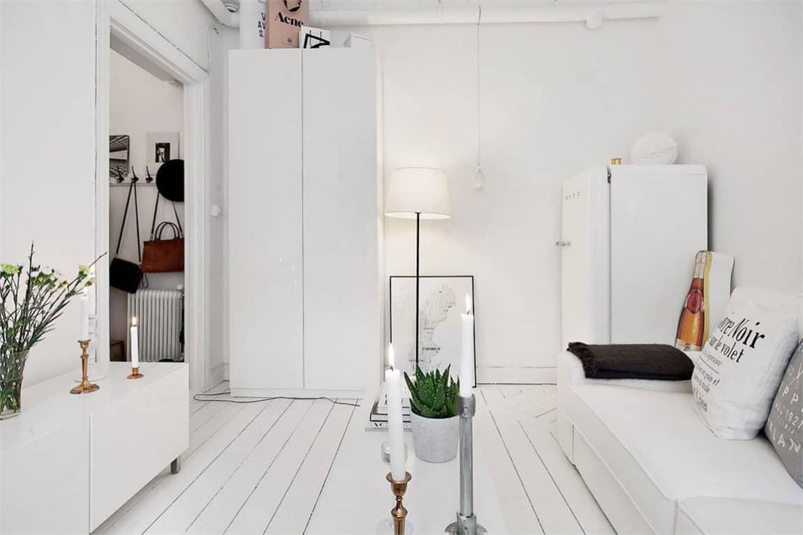 Apartment in Högalid (12)