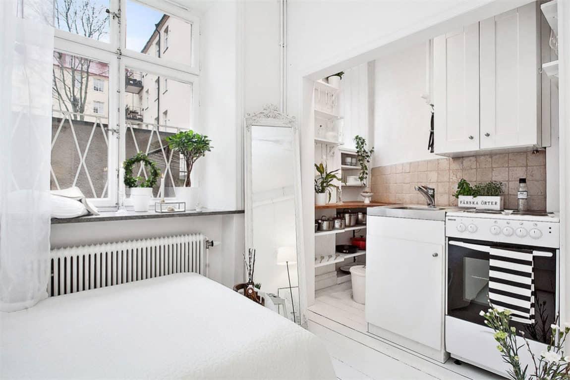 Apartment in Högalid (14)