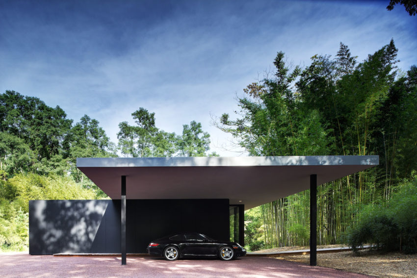 Art Port by Stelle Lomont Rouhani Architects (4)