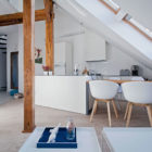 Attic Renovation by Superpozycja Architekci (4)