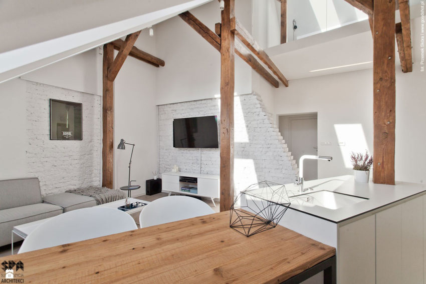 Attic Renovation by Superpozycja Architekci (5)