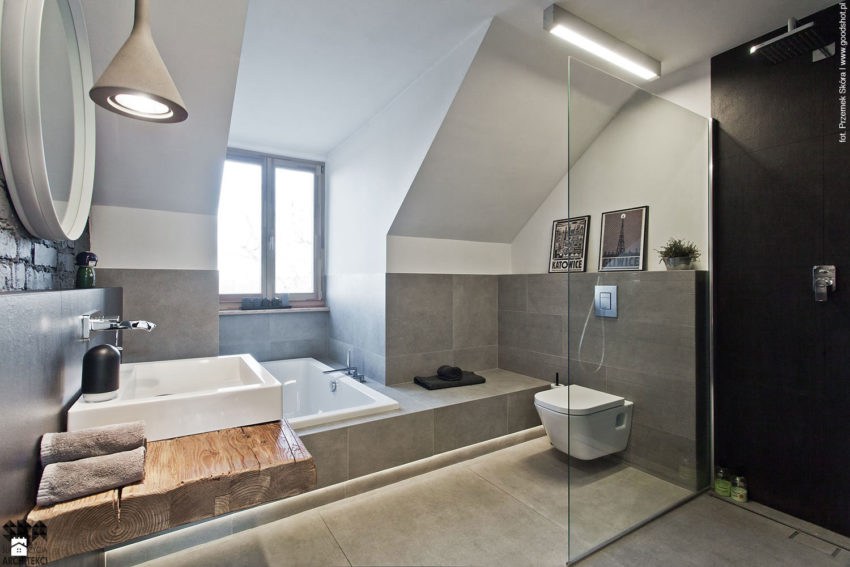 Attic Renovation by Superpozycja Architekci (11)
