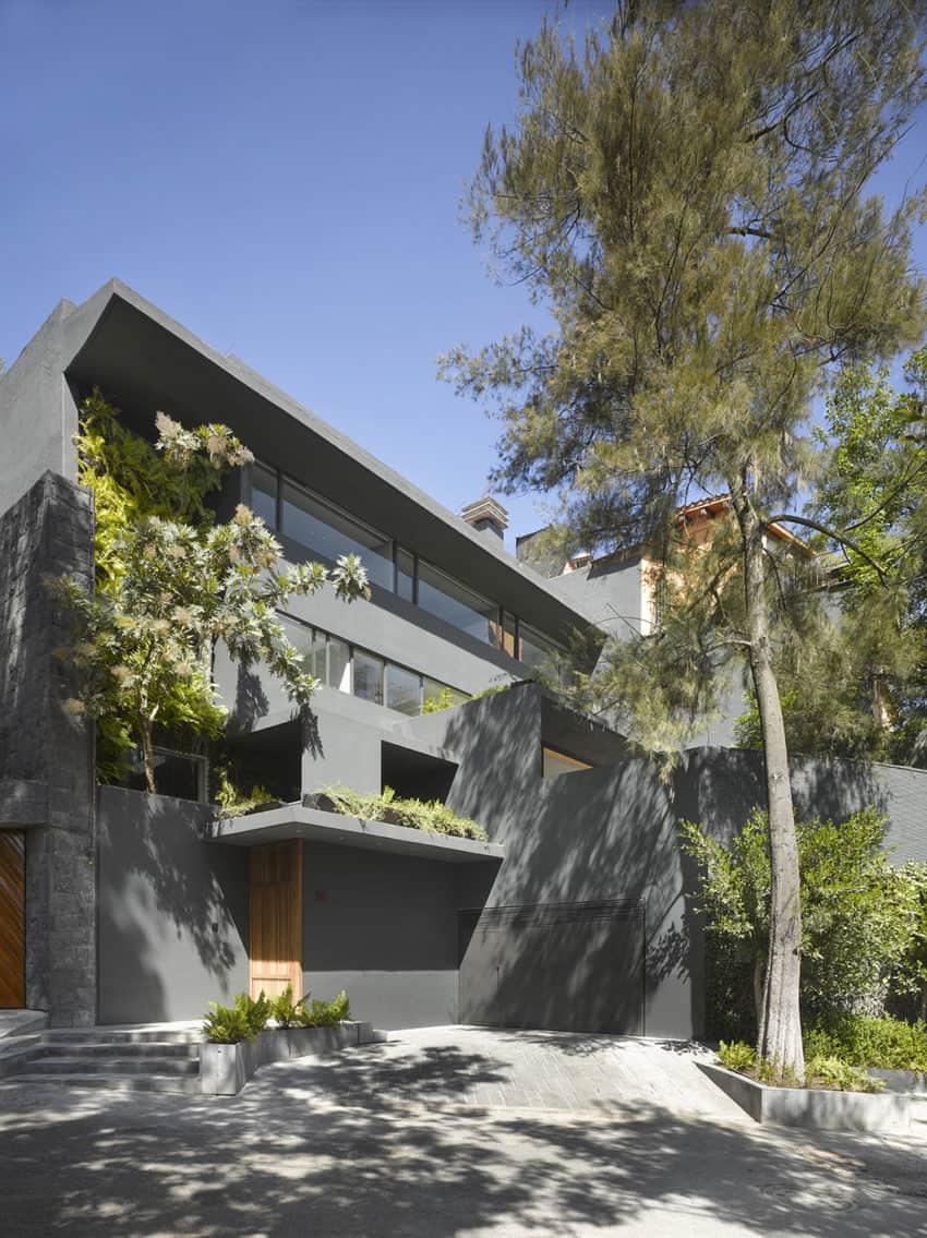Barrancas House by EZEQUIELFARCA arquitectura y diseño (1)