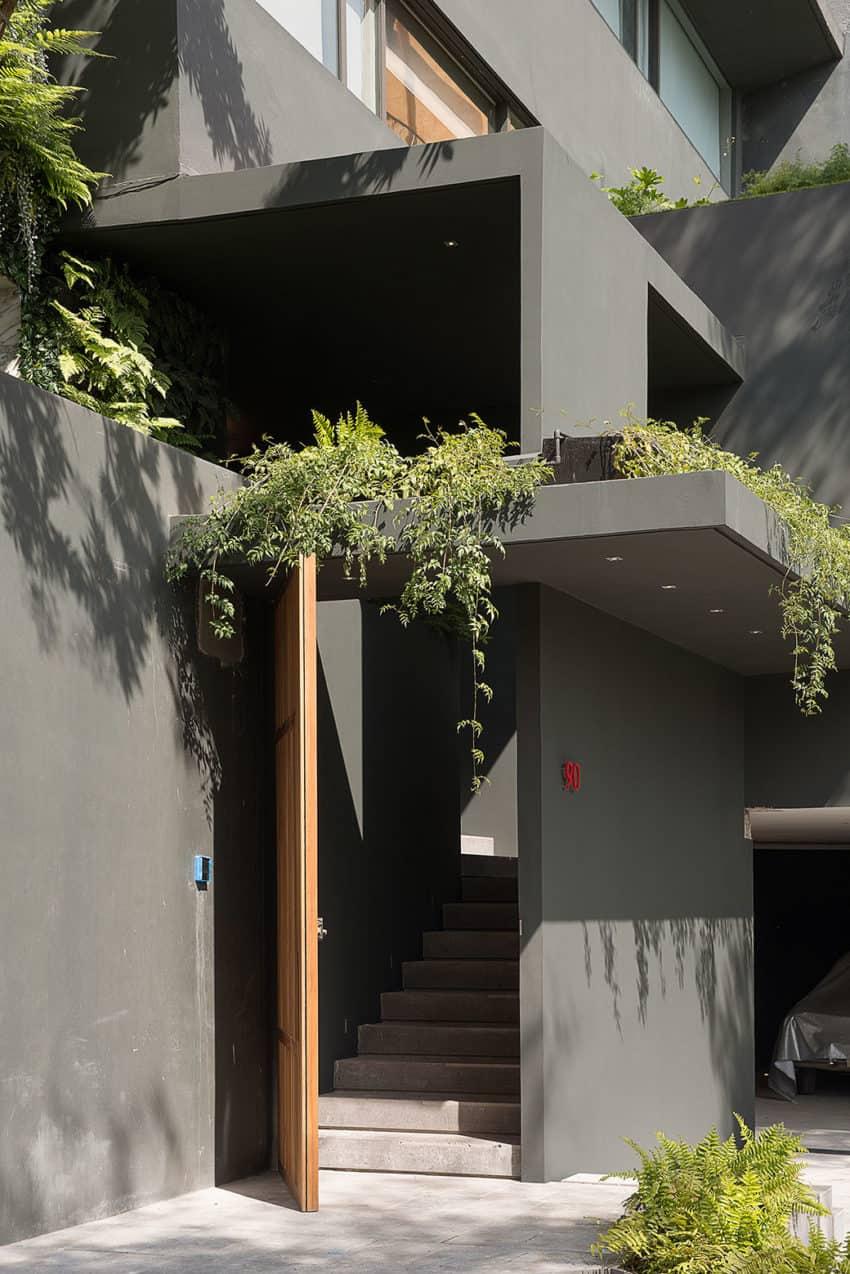 Barrancas House by EZEQUIELFARCA arquitectura y diseño (2)