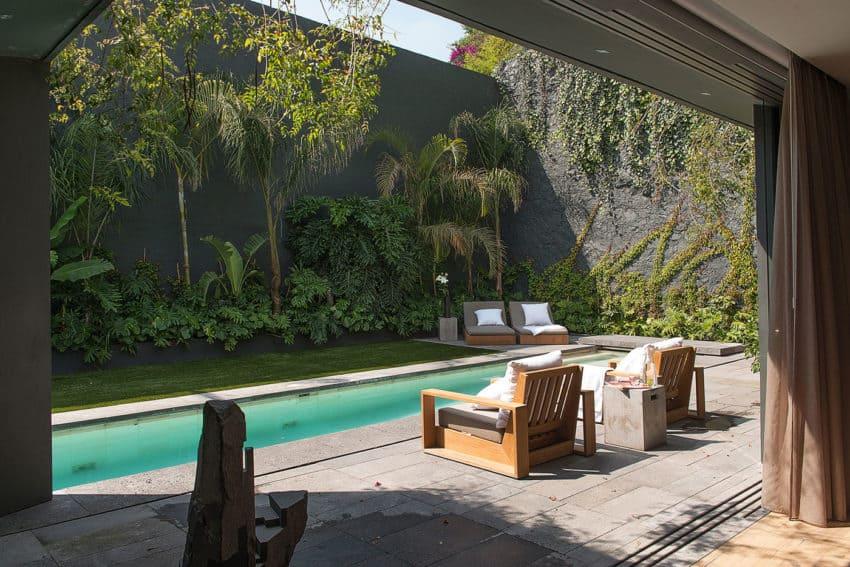 Barrancas House by EZEQUIELFARCA arquitectura y diseño (4)