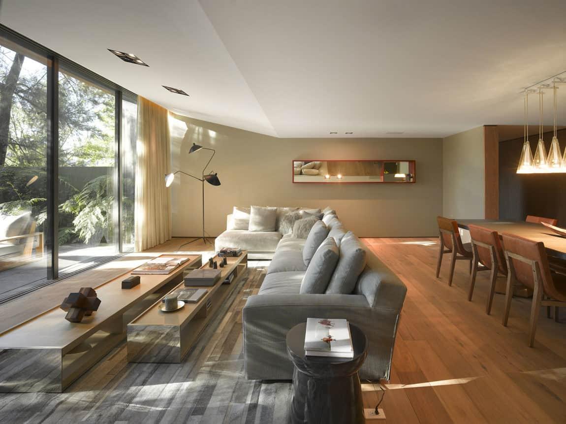 Barrancas House by EZEQUIELFARCA arquitectura y diseño (7)
