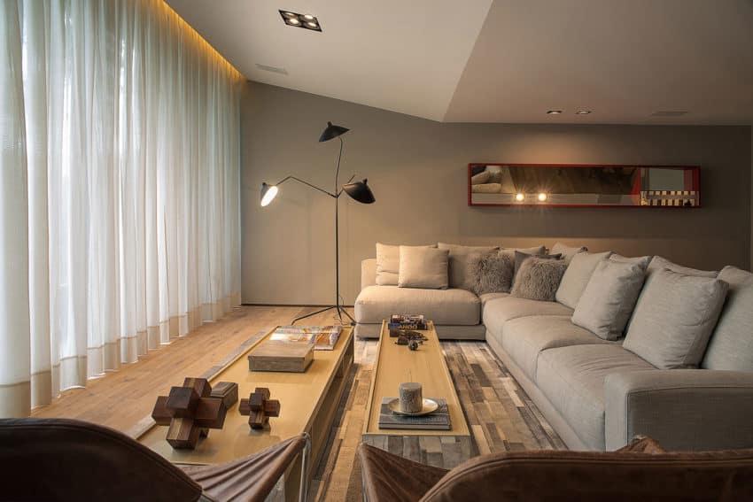 Barrancas House by EZEQUIELFARCA arquitectura y diseño (8)