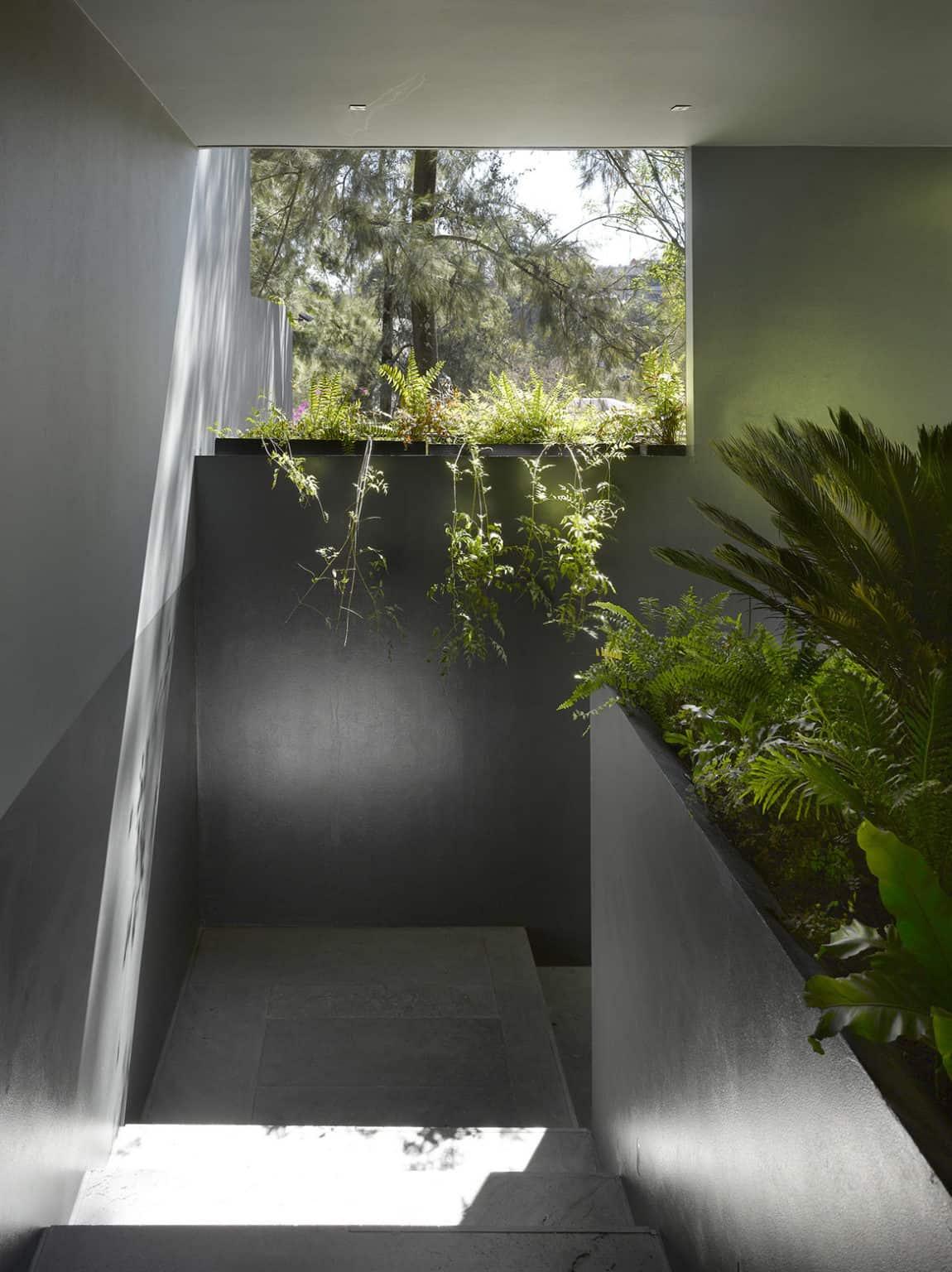 Barrancas House by EZEQUIELFARCA arquitectura y diseño (14)