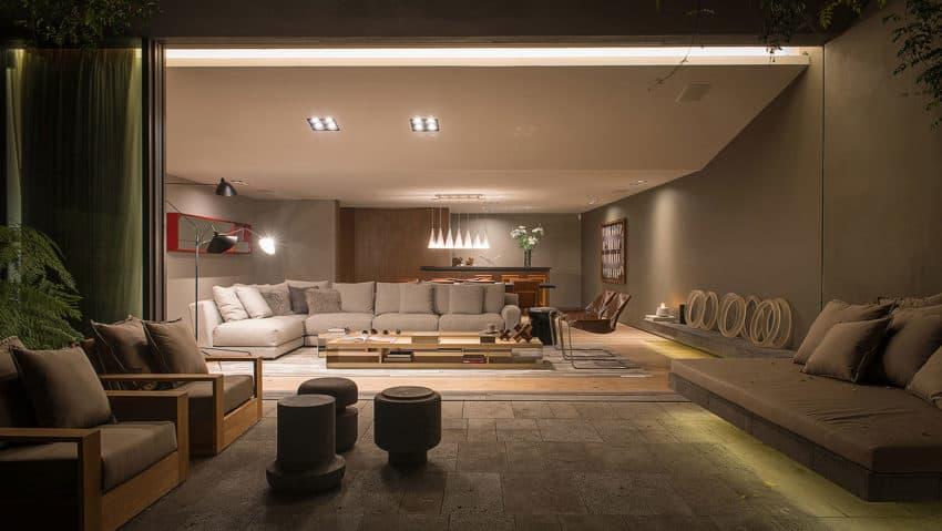 Barrancas House by EZEQUIELFARCA arquitectura y diseño (17)