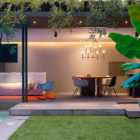 Barrancas House by EZEQUIELFARCA arquitectura y diseño (19)