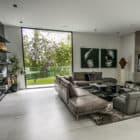 Beverly Grove Residence by Avi Osadon (4)
