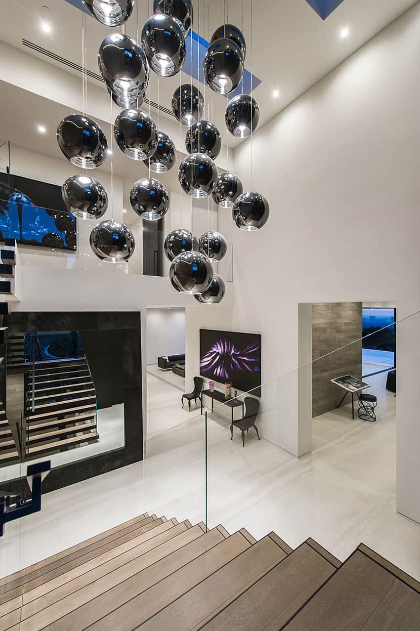 Beverly Grove Residence by Avi Osadon (3)