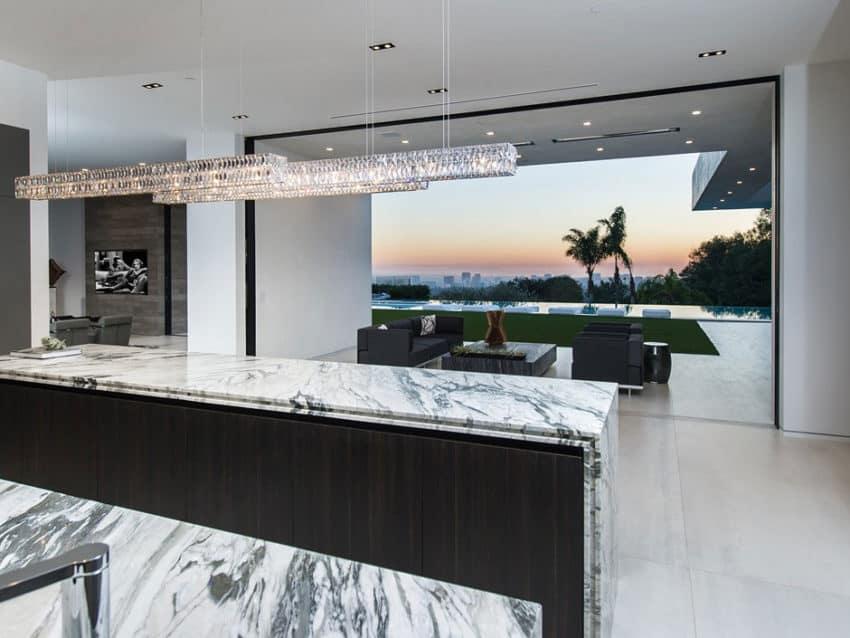 Beverly Grove Residence by Avi Osadon (7)