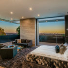 Beverly Grove Residence by Avi Osadon (13)