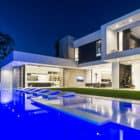 Beverly Grove Residence by Avi Osadon (15)