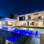 Beverly Grove Residence by Avi Osadon (16)