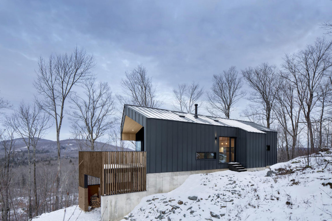 Bolton Residence by NatureHumaine (2)