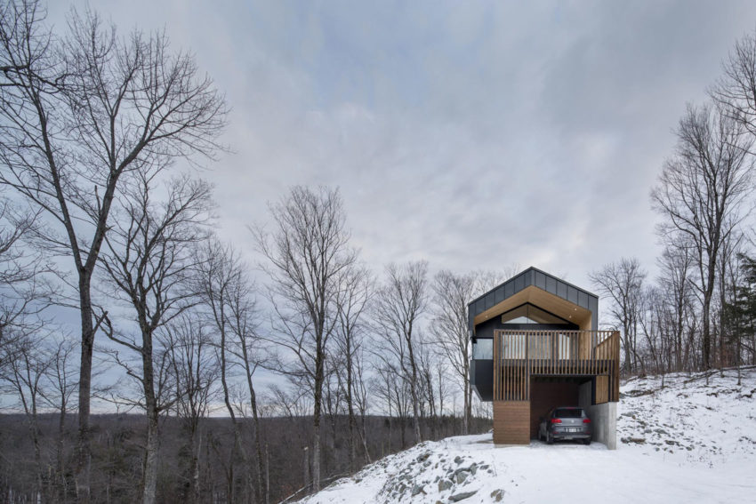 Bolton Residence by NatureHumaine (3)