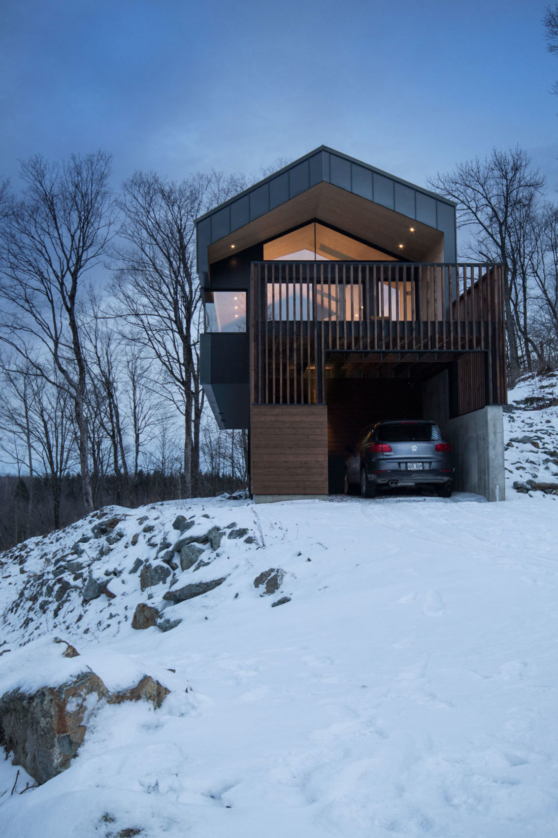 Bolton Residence by NatureHumaine (4)