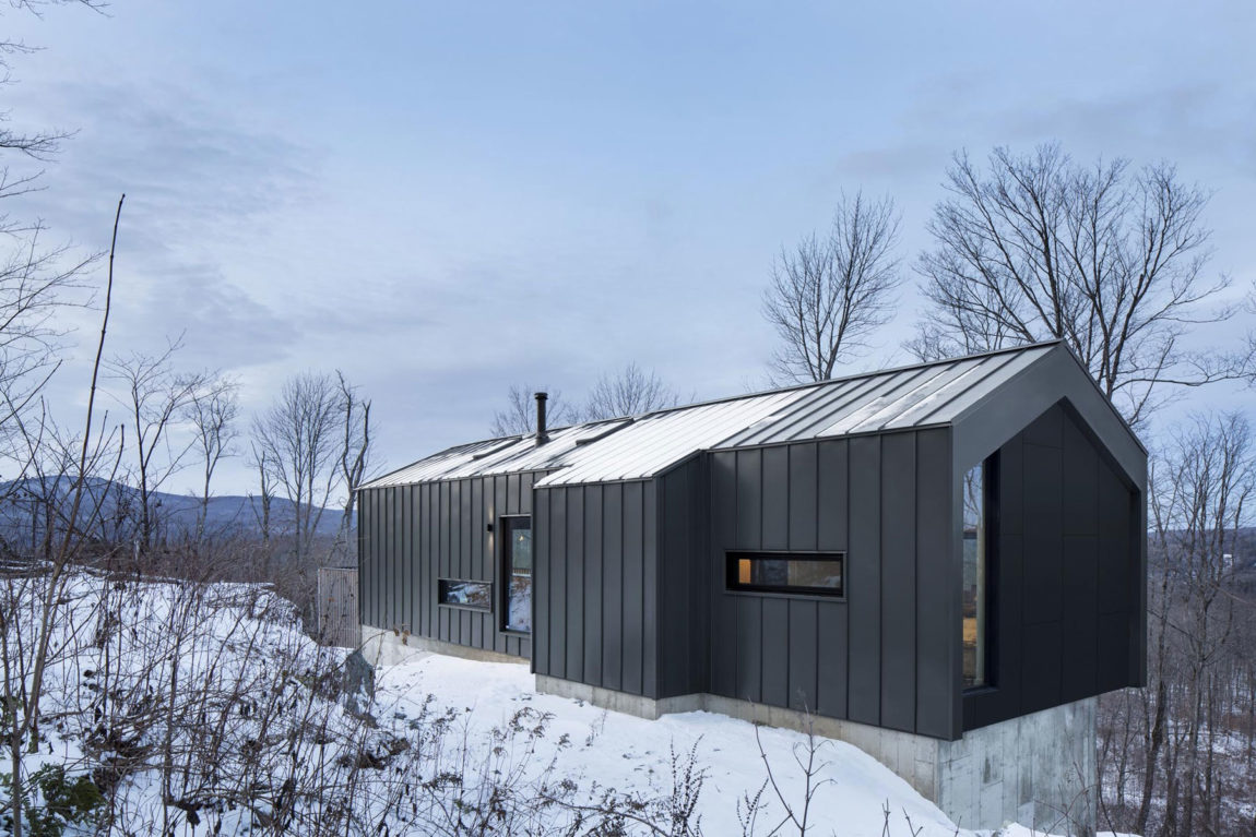 Bolton Residence by NatureHumaine (5)