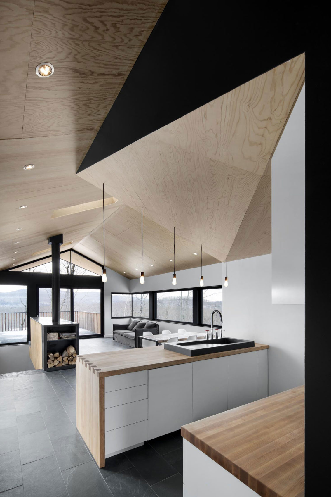 Bolton Residence by NatureHumaine (14)