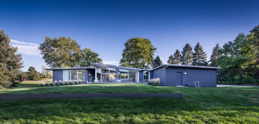 Mid-Century Modern Home by Nest Architectural Design (1)