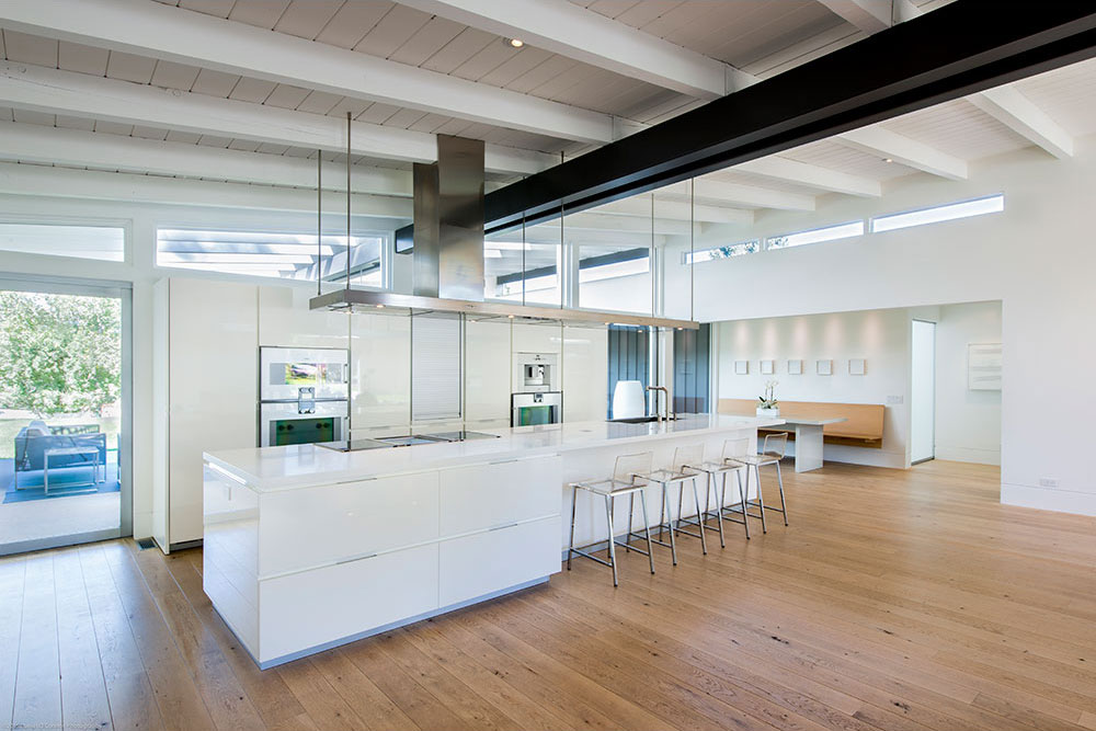 Mid-Century Modern Home by Nest Architectural Design (7)