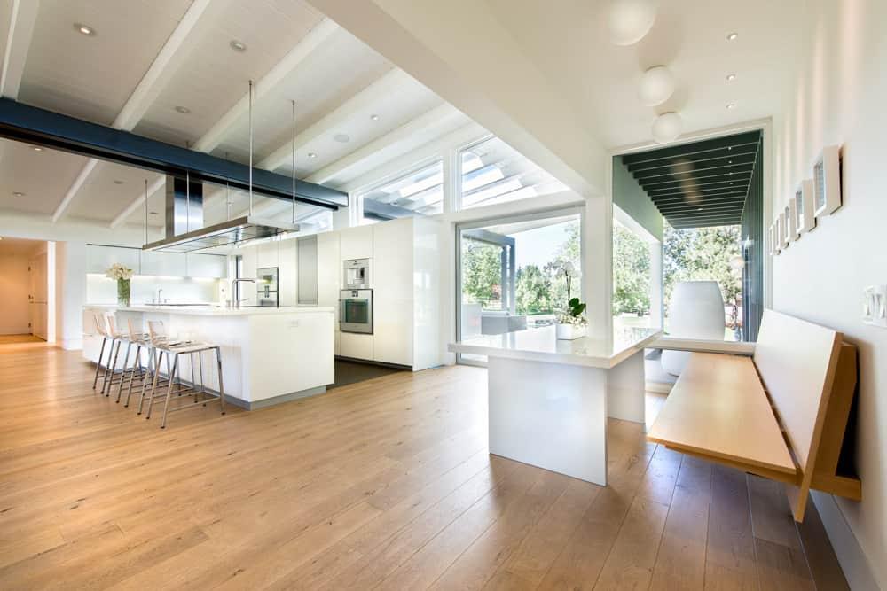 Mid-Century Modern Home by Nest Architectural Design (9)