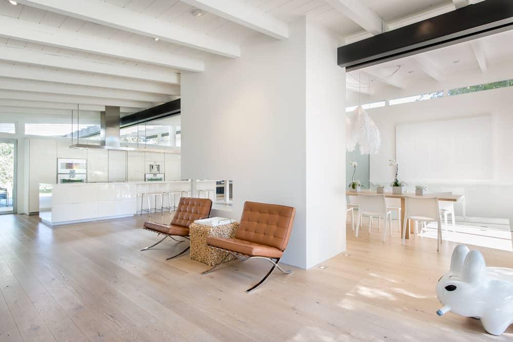 Mid-Century Modern Home by Nest Architectural Design (11)